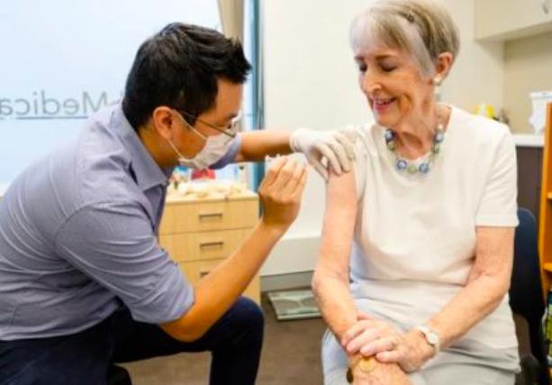 澳洲辉瑞/阿斯利康疫苗安全性报告出炉!你关心的数据都在这