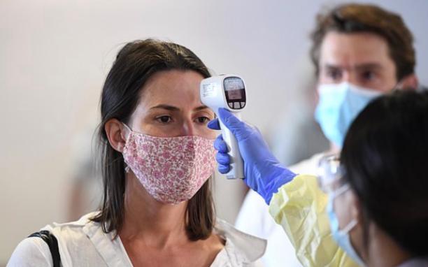 【澳洲疫情】墨尔本今日新增5例,两个月来最高!今日起全昆州防疫限制放宽!新维昆本地零新增