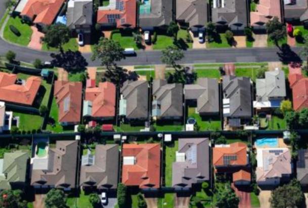 悉尼多个郊区留不住人!这个地区更是流失了1%的人口