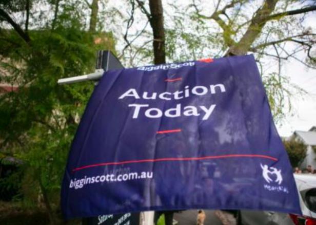 房价高涨,竞争激烈!澳洲买家只能灰溜溜退出房市