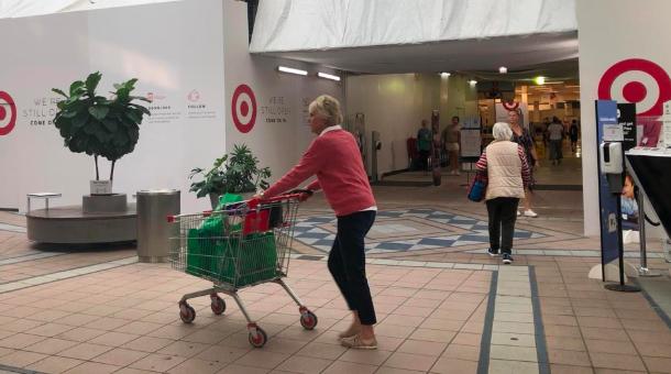 下个月起,悉尼这33家Target陆续关门!