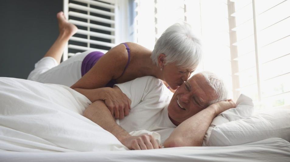澳洲七成老年人心态更年轻