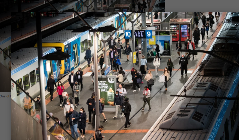 为什么澳洲的生产力提高缓慢?
