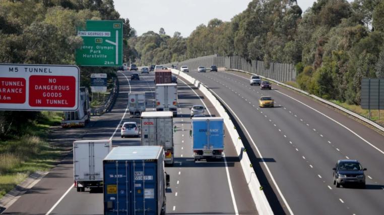 悉尼M5过路费返款,花费新州纳税人20亿
