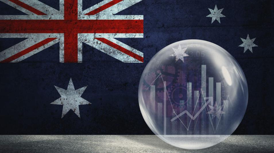 澳洲经济表现亮眼,IMF上调今年GDP增速至4.5%