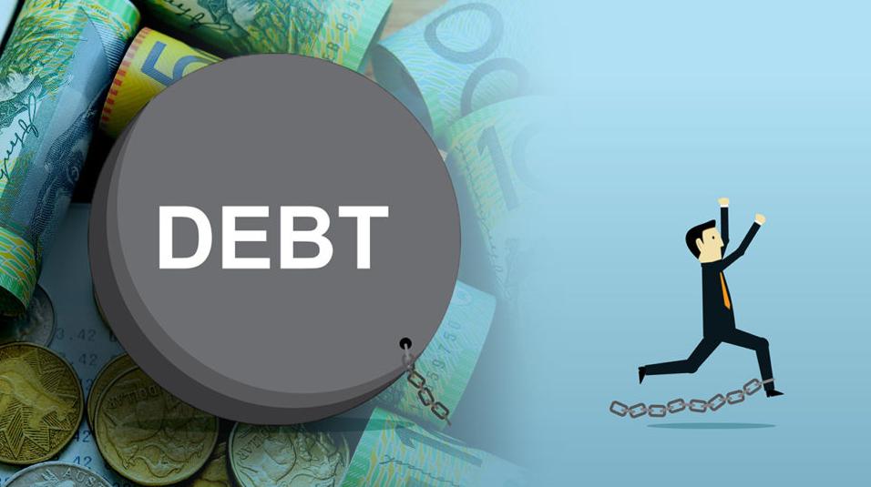 养老金提前支取结束,信用卡债务飙升