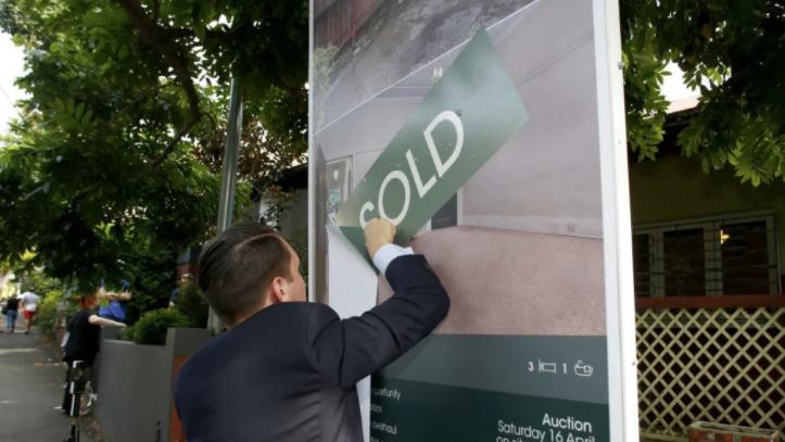 澳洲住房价格持续飙升,哪些人在买?