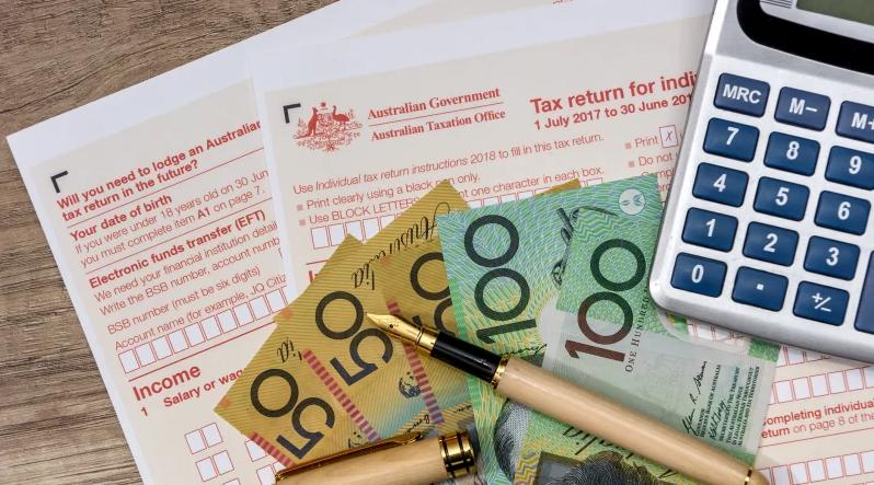 两级税率不利于经济,澳洲酝酿企业税改革