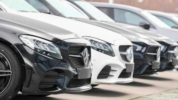 澳洲二手车价格持续上涨,高出疫情前37%