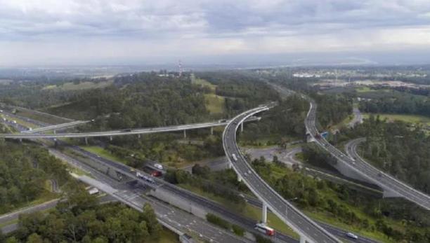 M12高速批了!耗资12亿,连接西悉尼机场