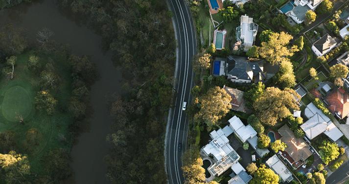 墨尔本房产挂牌量比前一年暴涨90%,专家:可预见的未来房价还要涨