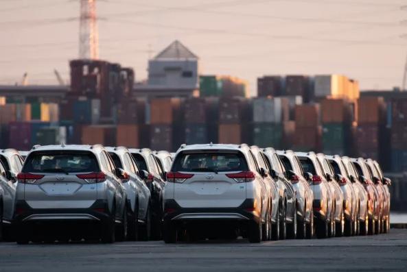 澳洲四月新车销售创新纪录