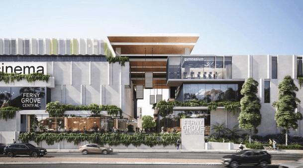 Woolies、Dan Murphy's布里斯班有新动作! 1.4亿澳元投资Ferny Grove开建新综合体