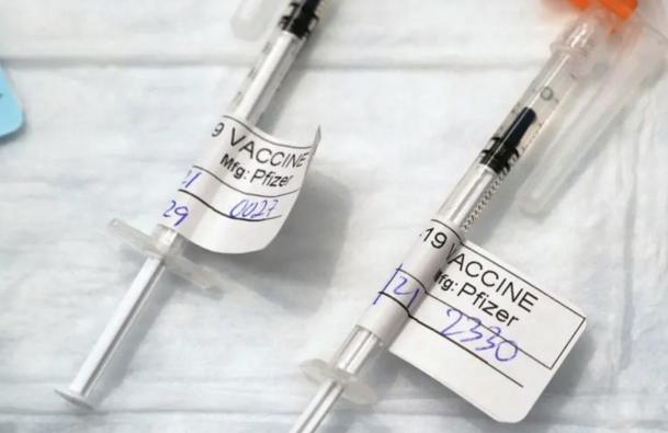 墨尔本50岁以上人士看过来!下周起开放辉瑞疫苗接种!