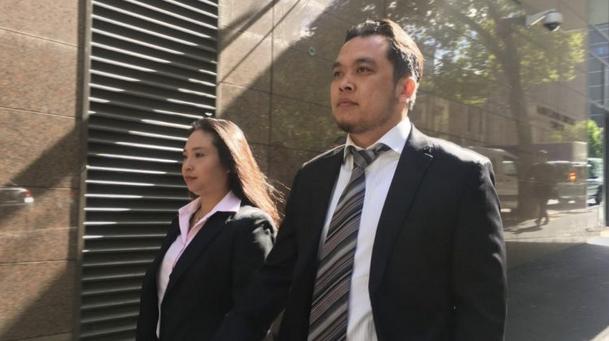 墨尔本亚裔地产女中介卷款案判了5年!罚款$12万!
