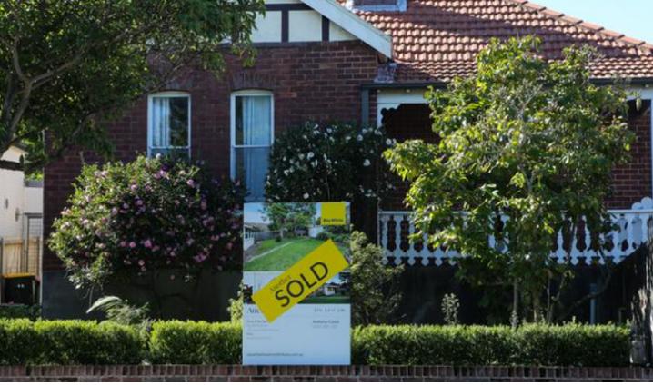 """澳洲""""购房地图""""出炉,万存款只能负担悉尼6地房价!看看你的存款数够在哪买房"""
