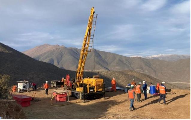 Freehill Mining在El Dorado开始钻探,寻找铜和金