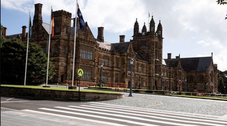 中澳关系持续走低,中国留学生不来了! 澳洲教育行业可能损失数十亿元