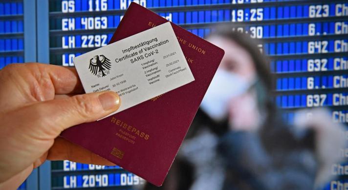 澳洲将推入境新规,旅客登机前需完成数字申报!或明年试运行