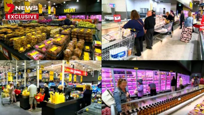 全新的折扣超市将登陆悉尼!促销持续3个月,肉类蔬菜都超值