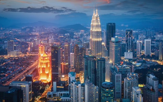 Fatfish Group在马来西亚成立伊斯兰金融业务