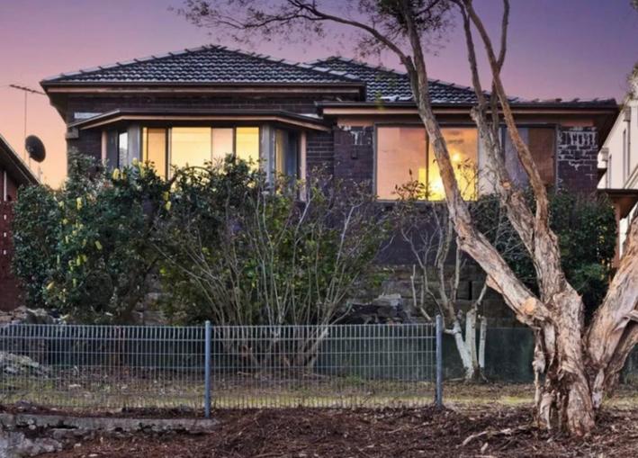 悉尼破旧砖屋卖出0万!中介都被惊呆了:不敢相信