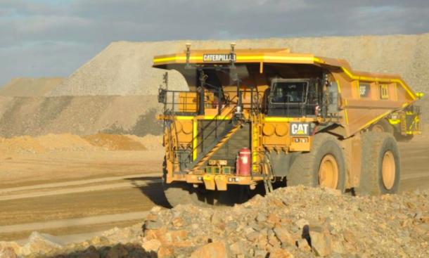 中国目前对澳洲铁矿石需求仍旺盛 丝毫没有减弱的迹象