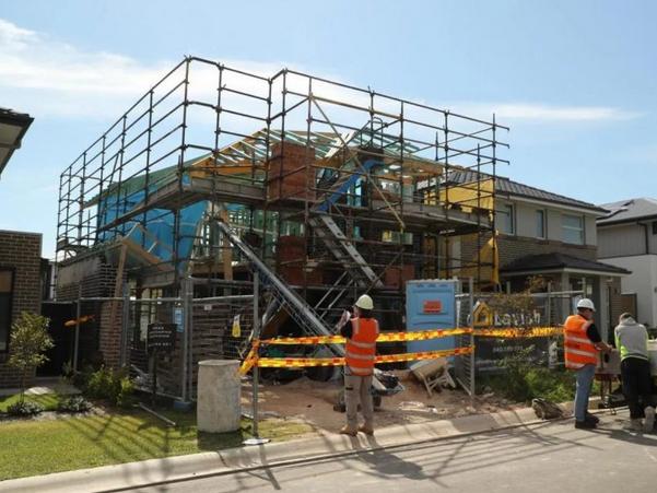 楼市最火的新州郊区名单公布! 前十有7个都在悉尼西部!