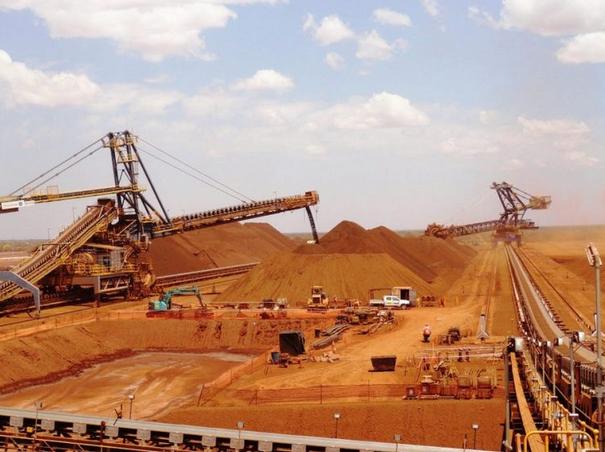 中国要断了澳洲的财路?这一举动让铁矿石期货价格连连下跌!