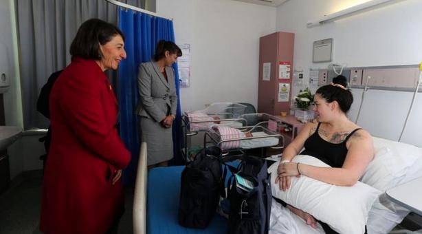 全澳洲哪里生小孩最开心?2021各地政府免费发放新生儿礼包对比!