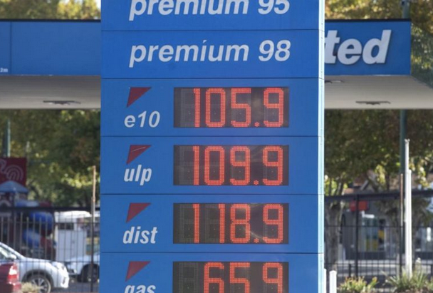 墨尔本东南郊区平均油价最低,每年最多可省下300刀!