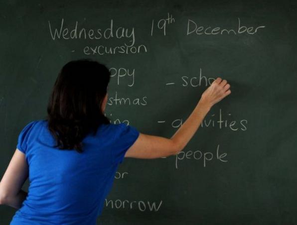 新州公立教师不再是铁饭碗!五分之一都是编外临时工