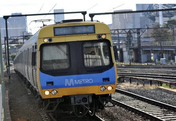 墨尔本耗资亿换新列车,Upfield、Craigieburn和Frankston线通勤族有福了!