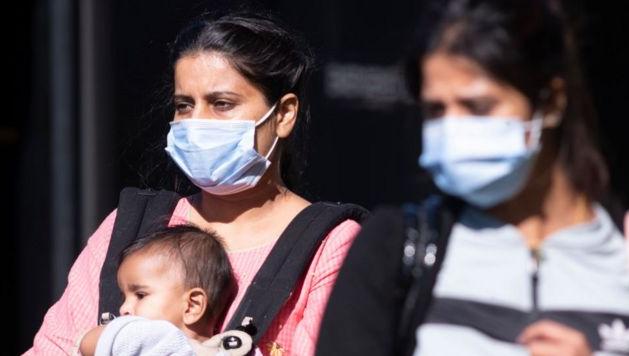 新冠疫情:被困印度的澳大利亚商人去世,澳回国禁令引发愤怒