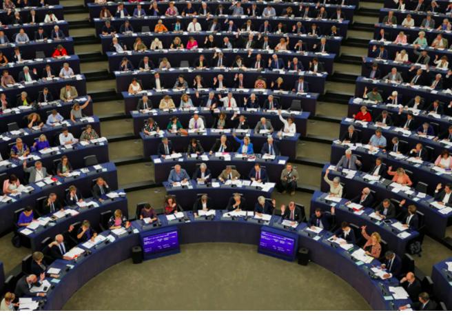 欧盟,离不开中国!