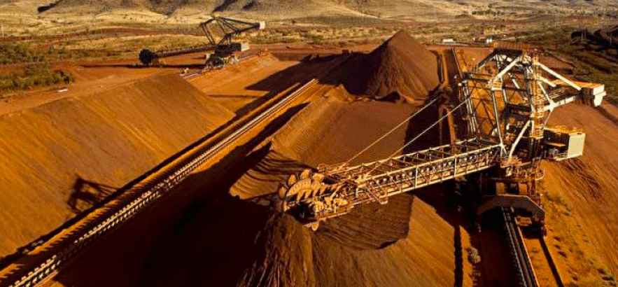金属矿石助力澳大利亚4月出口总额创新高