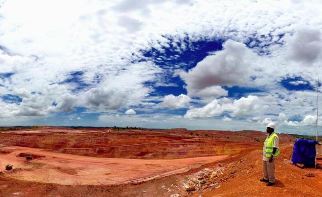 几内亚会成为西非淘金热的下一个目的地吗?