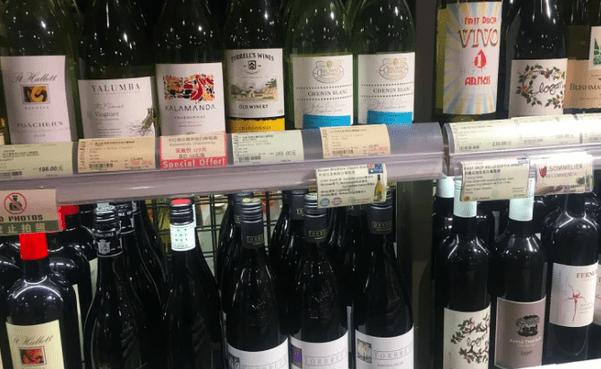 不满葡萄酒被征反倾销税,联邦政府或再次将中国告上WTO