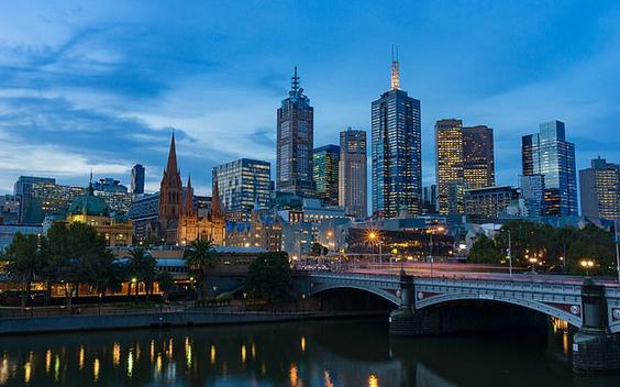 中国买家对澳房市兴趣激增,墨尔本成最受欢迎城市,询盘量增长75%