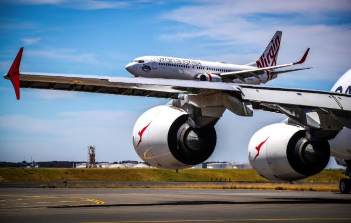 航空公司打价格战,墨尔本飞悉尼只要39澳元