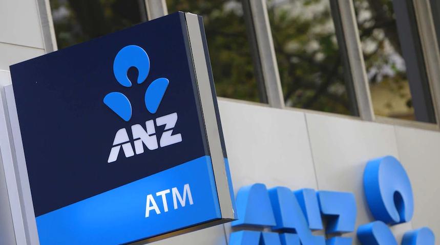 澳新银行:房贷市场排第三,股息同比增长180%