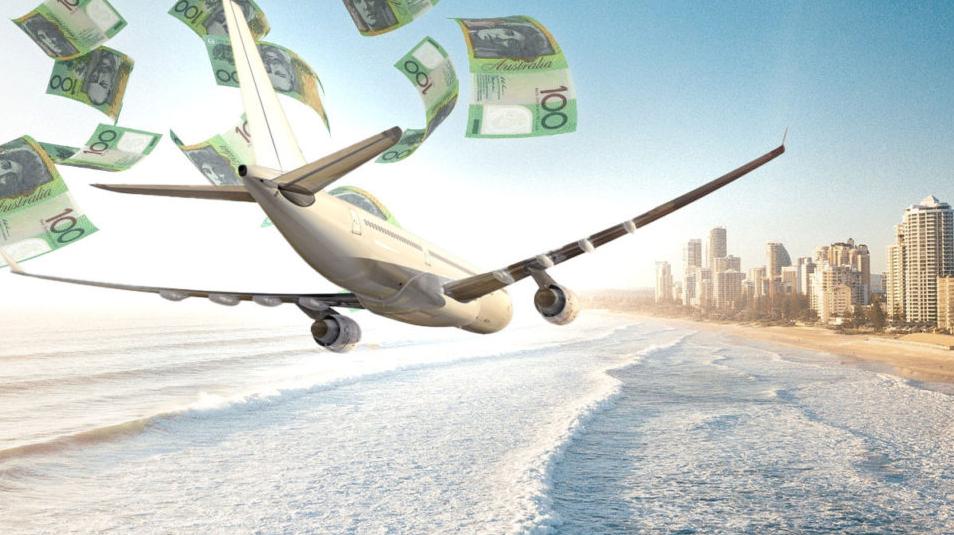 """0万张机票即将耗尽,几大航空公司获得收入超4亿"""""""