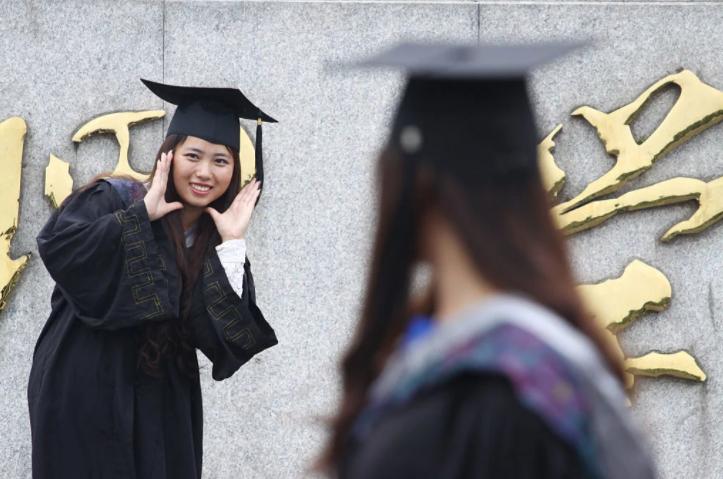 澳洲失去中国留学生市场,留学中介在作怪?