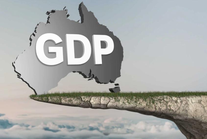 澳洲数据:第一季政府支出持平,对当季GDP料无贡献