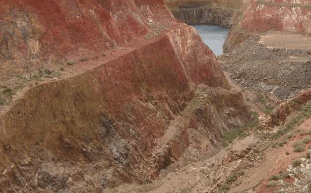 """Kin Mining从Mount Flora勘探得到更多的""""强的""""分析"""