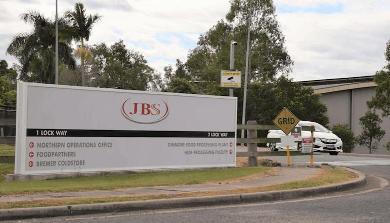 肉联公司JBS付1100万美元赎金解决网络攻击