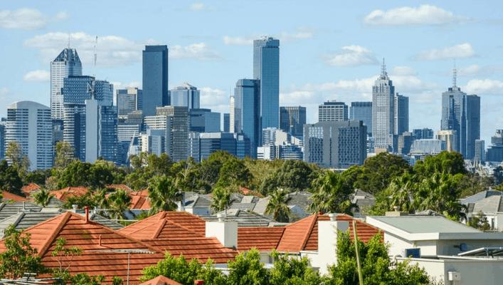 三个月暴涨万!墨尔本近四分之三城区房价都在涨,这个地区最强势
