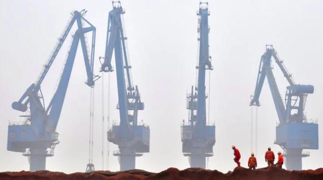 中国将切断澳洲铁矿石出口!澳洲经济、房市或将遭受致命打击!