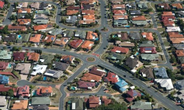 澳洲4月份新增住房贷款破纪录,达0亿!投资房贷款超越首次置业