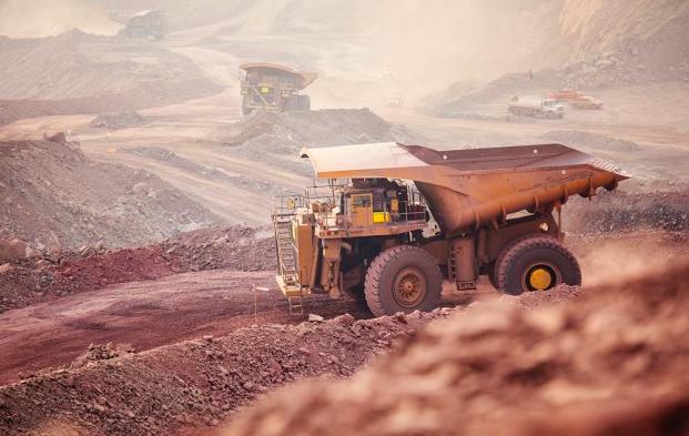 澳大利亚在关键金属方面的表现超出了自己的能力——无论是在采矿还是在加工方面